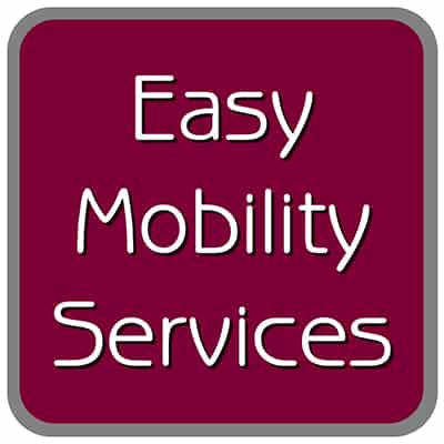 Easy Mobility Services logo