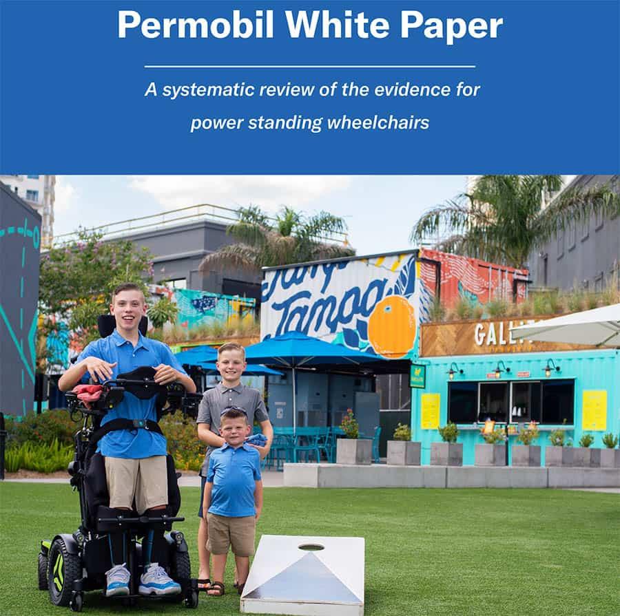 Permobil whitepaper image