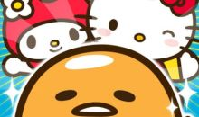 Hello Kitty Friends – Tap & Pop, Adorable Puzzles