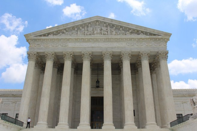 What is probate court?