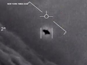 A Growing Number of Pilots Claim to See UFOs - Carlos Gamino