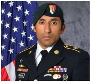 Navy SEALs and Marines Charged in Green Beret's Murder - Carlos Gamino
