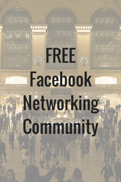 AMI - Free Facebook Group