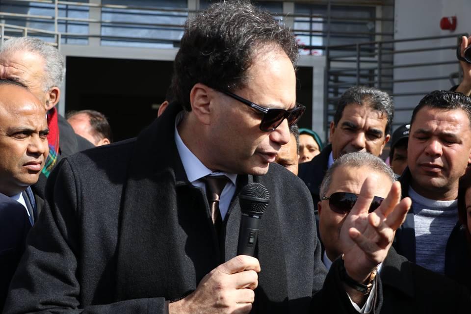 وزير الشؤون الثقافية يخصص ميزانية لمقتنيات الوزارة من الفخار اليدوي لنساء سجنان ويعلن عن العديد من الإجراءات