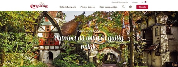 Efteling Monorail