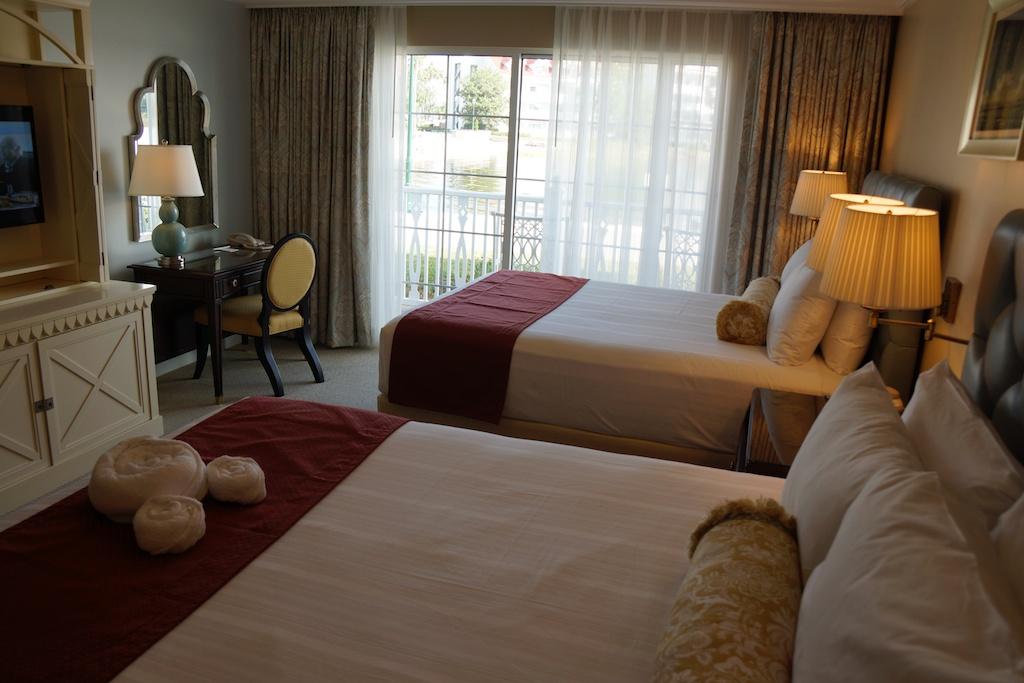 Vacation Club Villas at Disneys Grand Floridian Resort