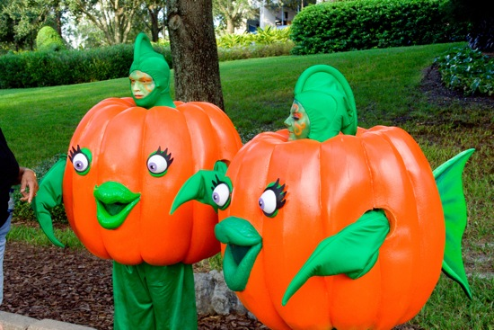 SeaWorld Spooktacular starts Oct 4 Attractions Magazine
