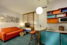Universal Cabana Bay Beach Resort Rooms