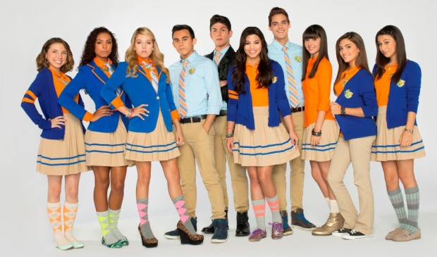 Nickelodeon's Every Witch Way at Universal Orlando