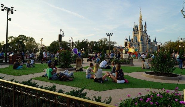 Attractions Magazine magic kingdom new hub