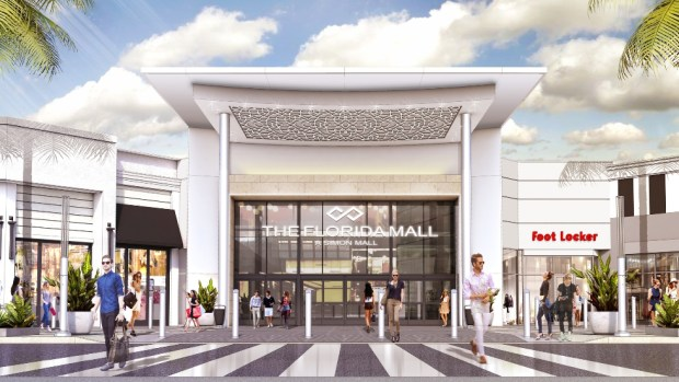 Dining Pavilion at The Florida Mall FINAL