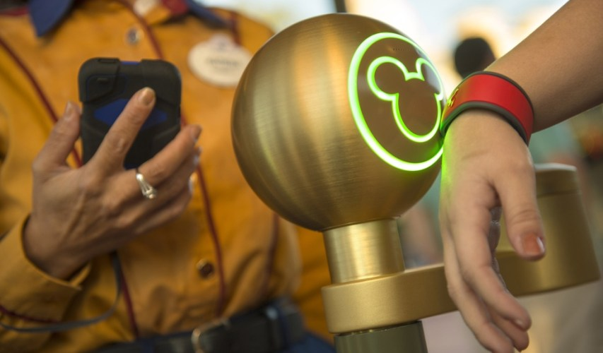 My Disney Experience enforcing FastPass+ restrictions
