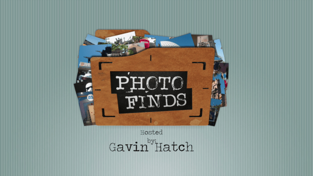 photo finds logo