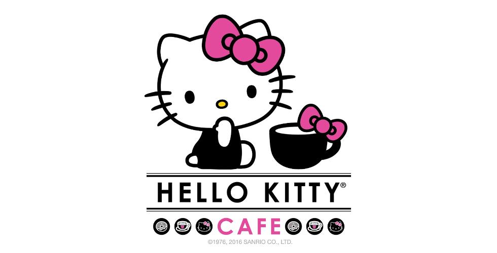Hello Kitty Fall Wallpaper Sanrio Opens First Usa Hello Kitty Cafe In California