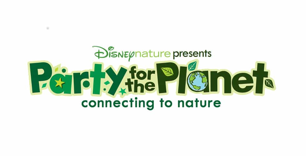 Party for the Planet Animal Kingdom
