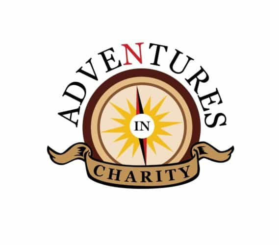 Adventures in Charity 2017