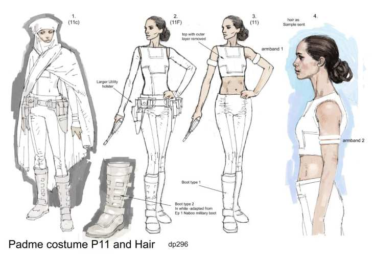 Star Wars and the Power of Costume