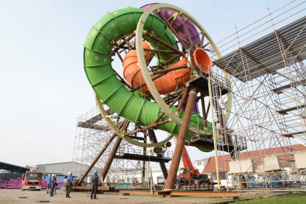 Slidewheel