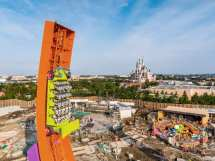 Shanghai Disneyland' Toy Story Land Officially Opens