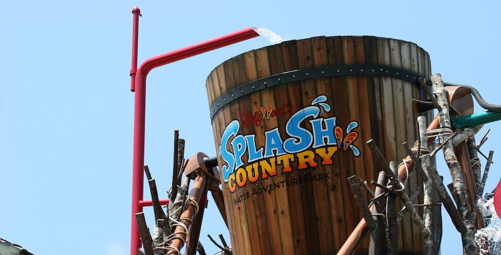 splash country