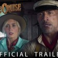 VIDEO: Watch the official trailer for Disney's 'Jungle Cruise'