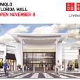 Uniqlo to open new location at The Florida Mall this November