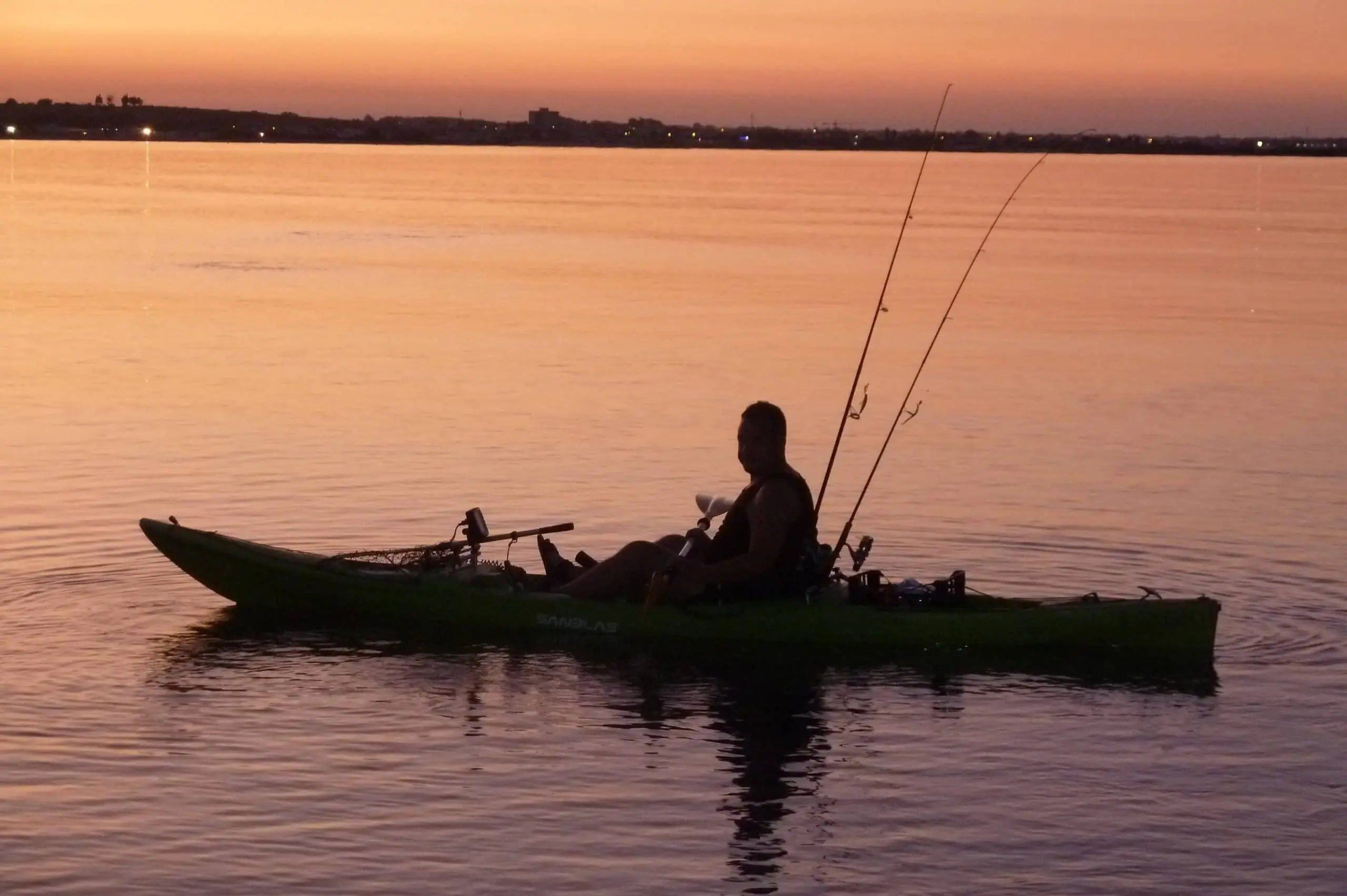 kayak-fishing