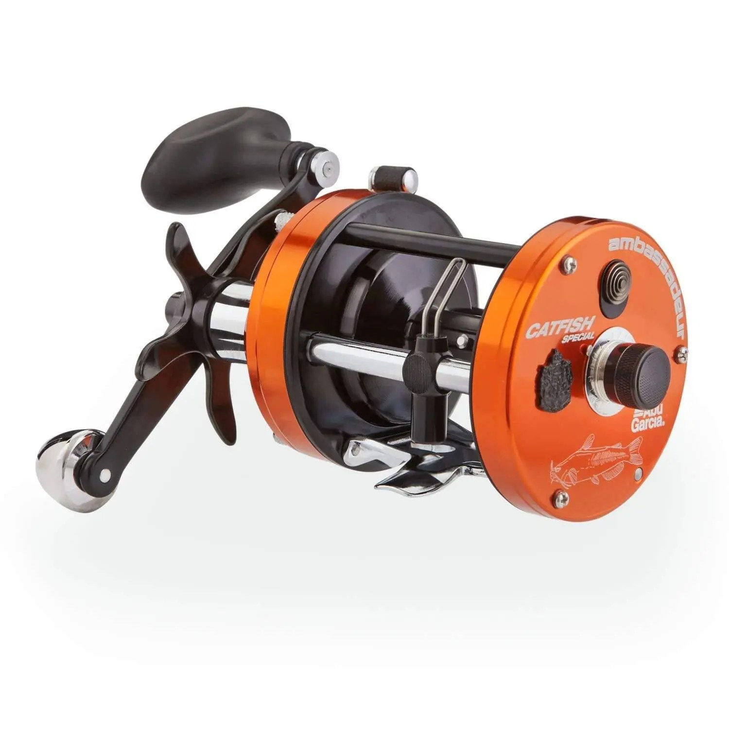 8 Best Reels For Catfish [Not Buy Before Read This