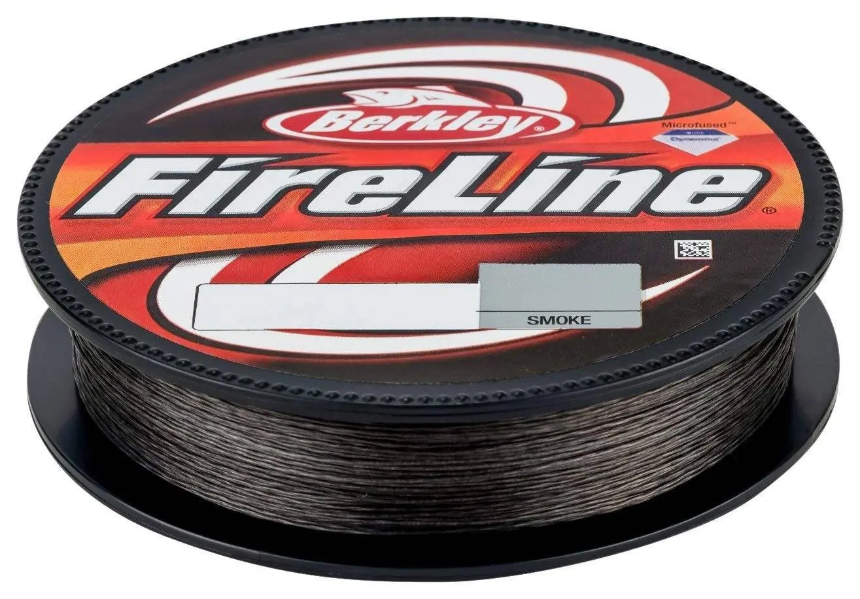 Berkley Fireline Fused Original
