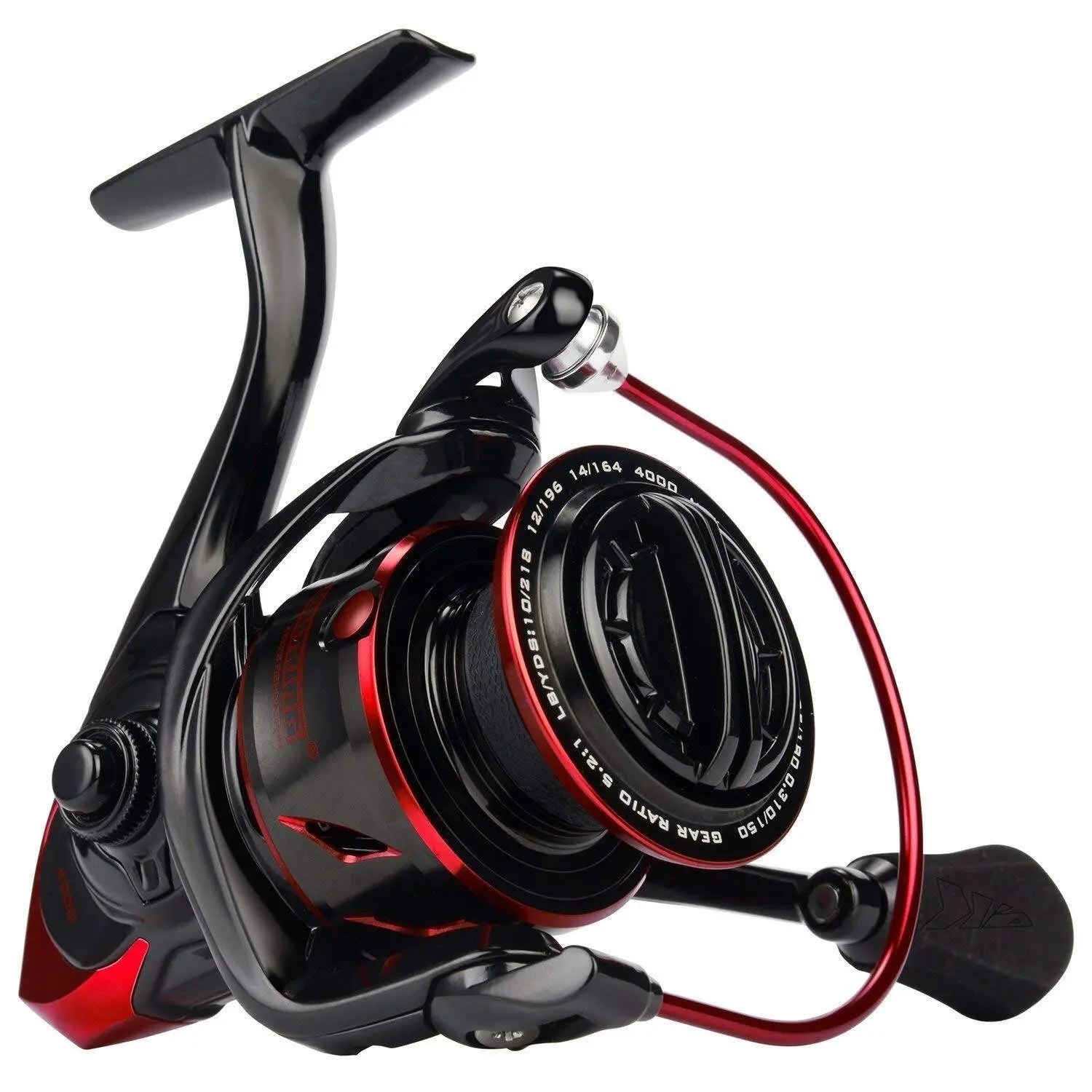 KastKing Sharky III Fishing Reel - New 2018