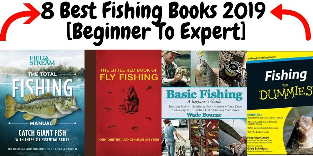 Best Fishing Books
