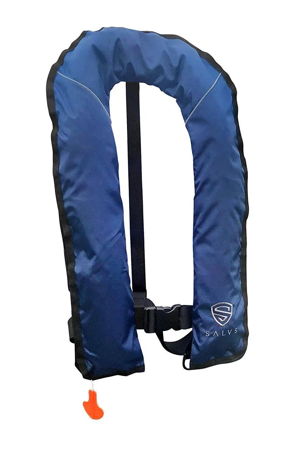 SALVS Manual Inflatable Life Jacket for Adults
