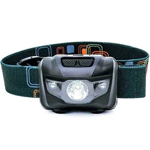Shining Buddy LED Headlamp Flashlight