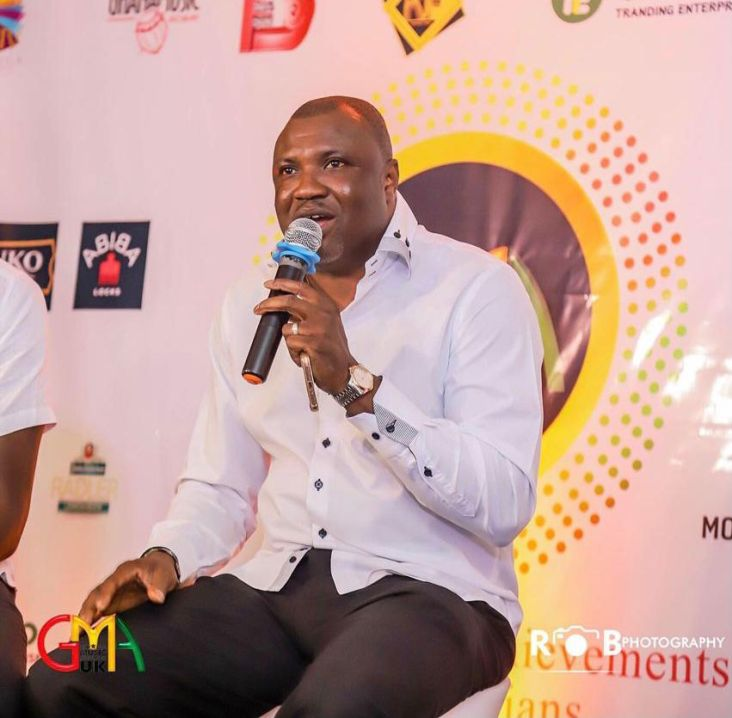 5th edition of Ghana Music Awards UK to be launched in Accra on 23rd July