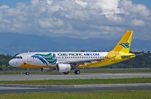 Bacolod-Silay Cebu Pacific