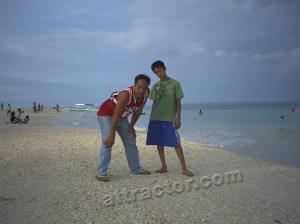 Kota Beach Resort Bantayan Island, Cebu