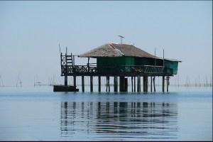 Bais Sand Bar