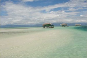 Bais Beach