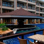 Pool Bar Regency Lagoon