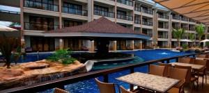 Pool Bar Regency Lagoon