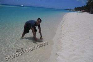 Bantayn Beach