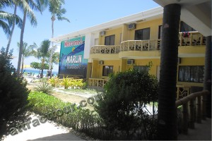 Marlin Beach Resort
