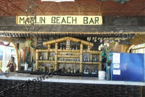 Marlin Beach Bar