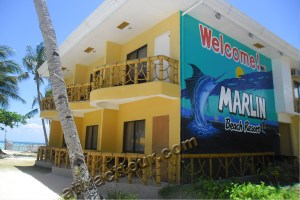 Marlin Beach Resort Sta. Fe