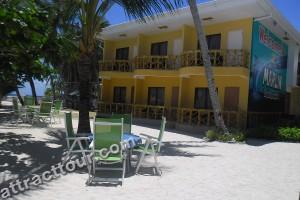 Marlin Beach Resort , Sta. Fe, Bantayan Cebu