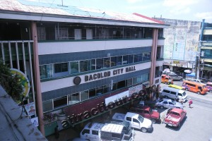 Bacolod City Old City Hall