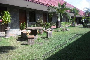 Bacolod Rooftop Garden