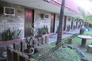 Bacolod City Garden