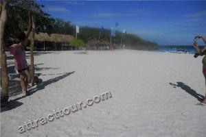 Virgin Island, Bantayan Island
