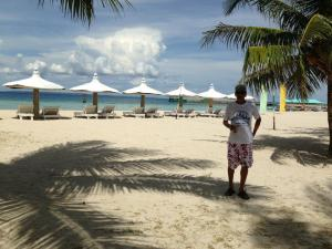 Sugar Beach, Bantayan